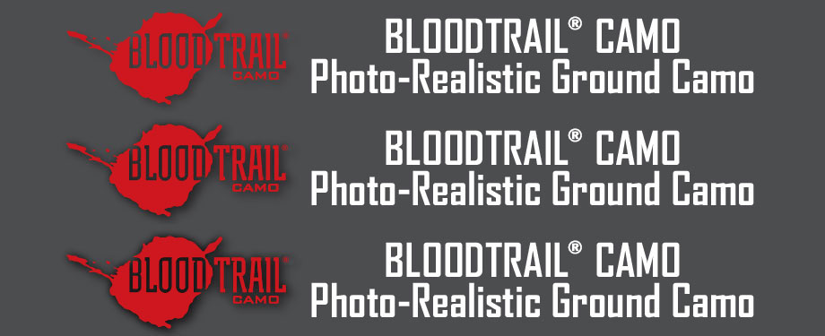 Bloodtrail Camo